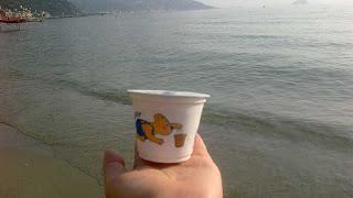 yogurt mare