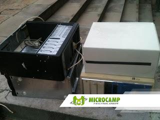 eletronicos lixo destino correto