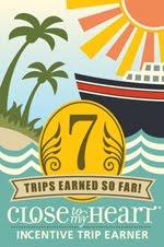 7x TRIP EARNER!!