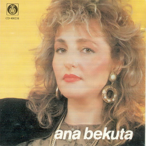 Ana Bekuta - Diskografija (1985-2013)  1991+-+Ana+Bekuta+1