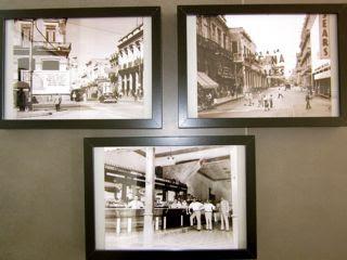 Photos Noir et Blanc La Havanne