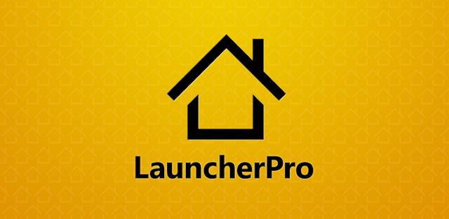 LauncherPro Plus Unlocker