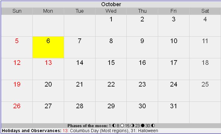 اعلانات التوظيف ليوم 06 أكتوبر 2014