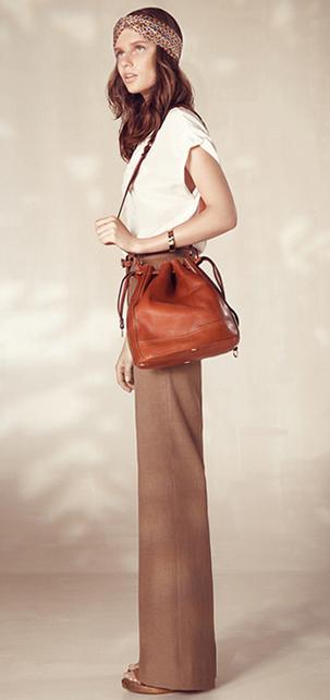 pantalones mujer verano 2011