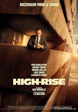 Tòa Tháp Sống - High-Rise