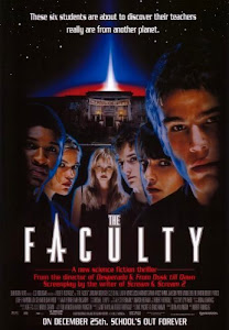 The Faculty Poster