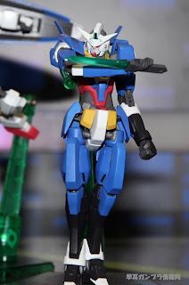Robot Damashii (Side MS) Gundam AGE-1S Spallow