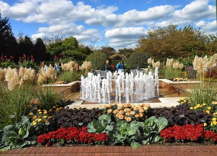 My Virtual Garden 2 Chicago Botanic Gardens