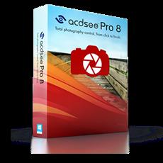 ACDSee Pro 8 Serial Keys - Cyber Soul Tutorial