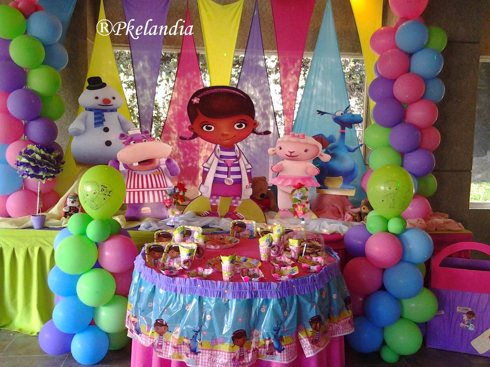 Pin mesa de fantasia cars cumpleanos fiesta infantil on - Decoracion cumpleanos infantiles ...