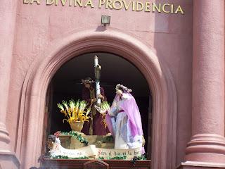 quinto domingo de cuaresma 2011