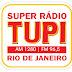 Rádio Tupi do Rio de Janeiro completa 76 anos no dia 25 de setembro