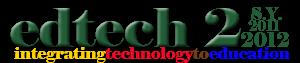 EDTEC 2 S.Y.2011-2012