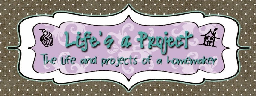 Life's a Project