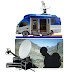 Internet Satelit Mobile VSAT (MVSAT) dan VSAT Portable