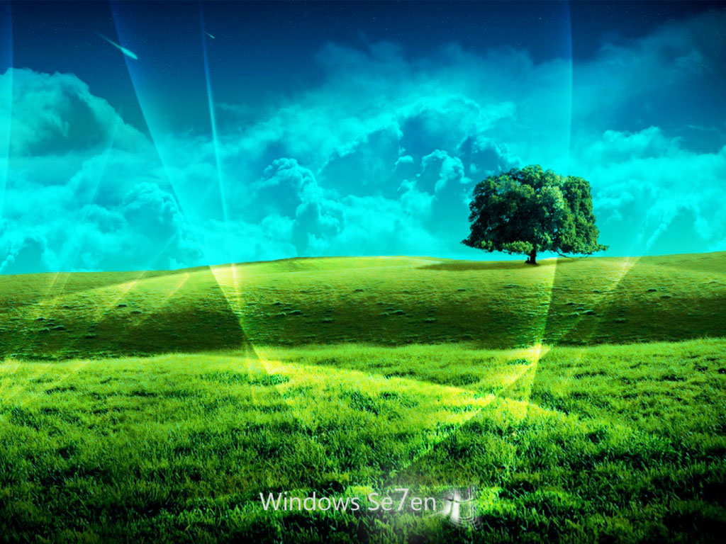 windows 7 nature wallpapers - wallpaper pictures gallery