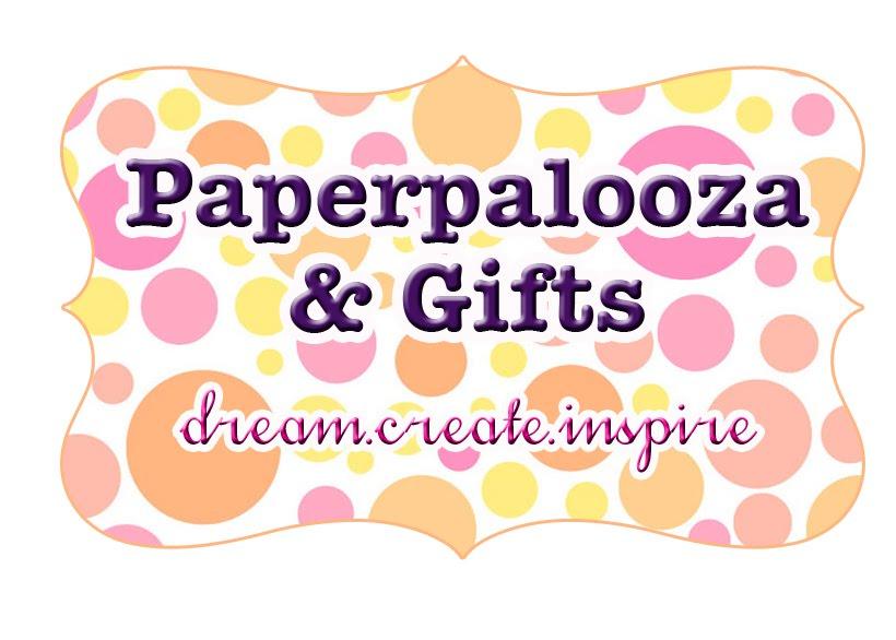 Paperpalooza & Gifts
