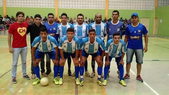 Seleção de Futsal de Cabaceiras
