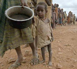 T E S T A M E N T: A World In Hunger: East Africa ...