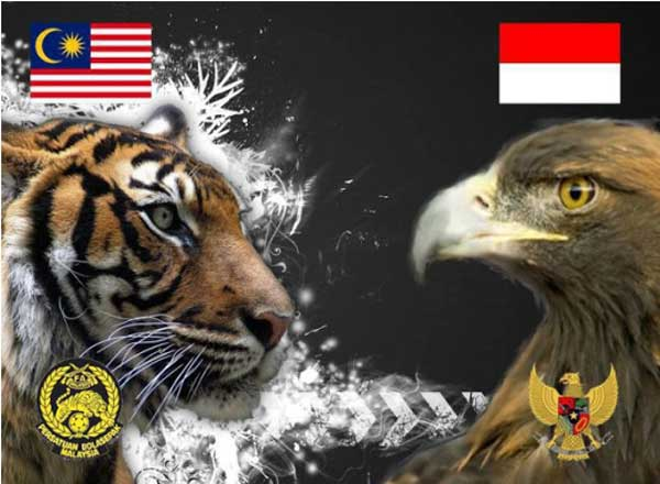 15 Alasan Kenapa Malaysia Membenci Indonesia, Malaysia vs Indonesia