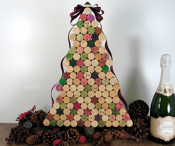 If You Have Any Wine Bottle Or Cork Decoration Ideas We D Love To Hear From You