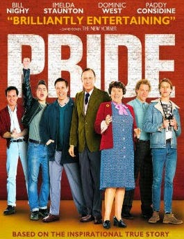 Pride Legendado BRRip