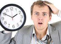 managemen waktu