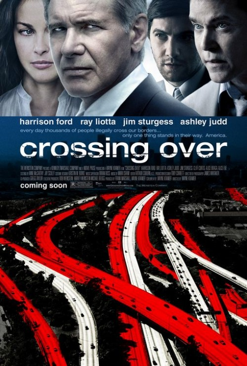 Vượt Biên - Crossing Over - 2009
