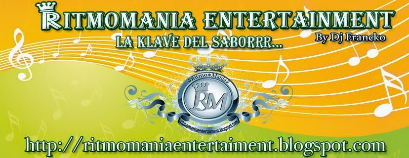 Ritmomania Entertaiment