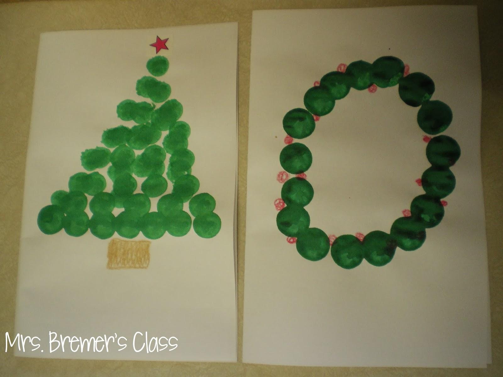 Christmas Bingo Daubers