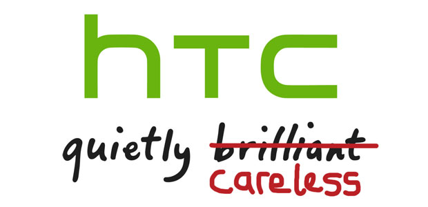 Privacy of Millions of HTC devices at risk