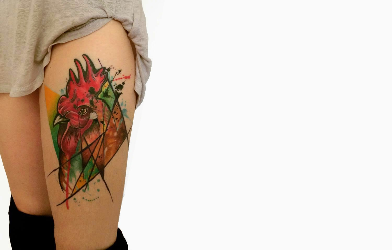 5 best remarkable tatoos ideas