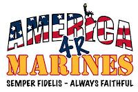 America 4 Marines