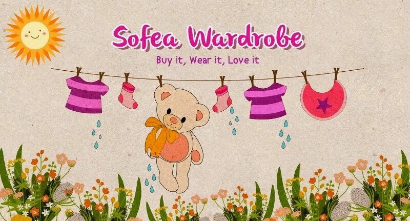 Sofea Wardrobe