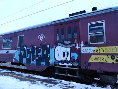 graff art