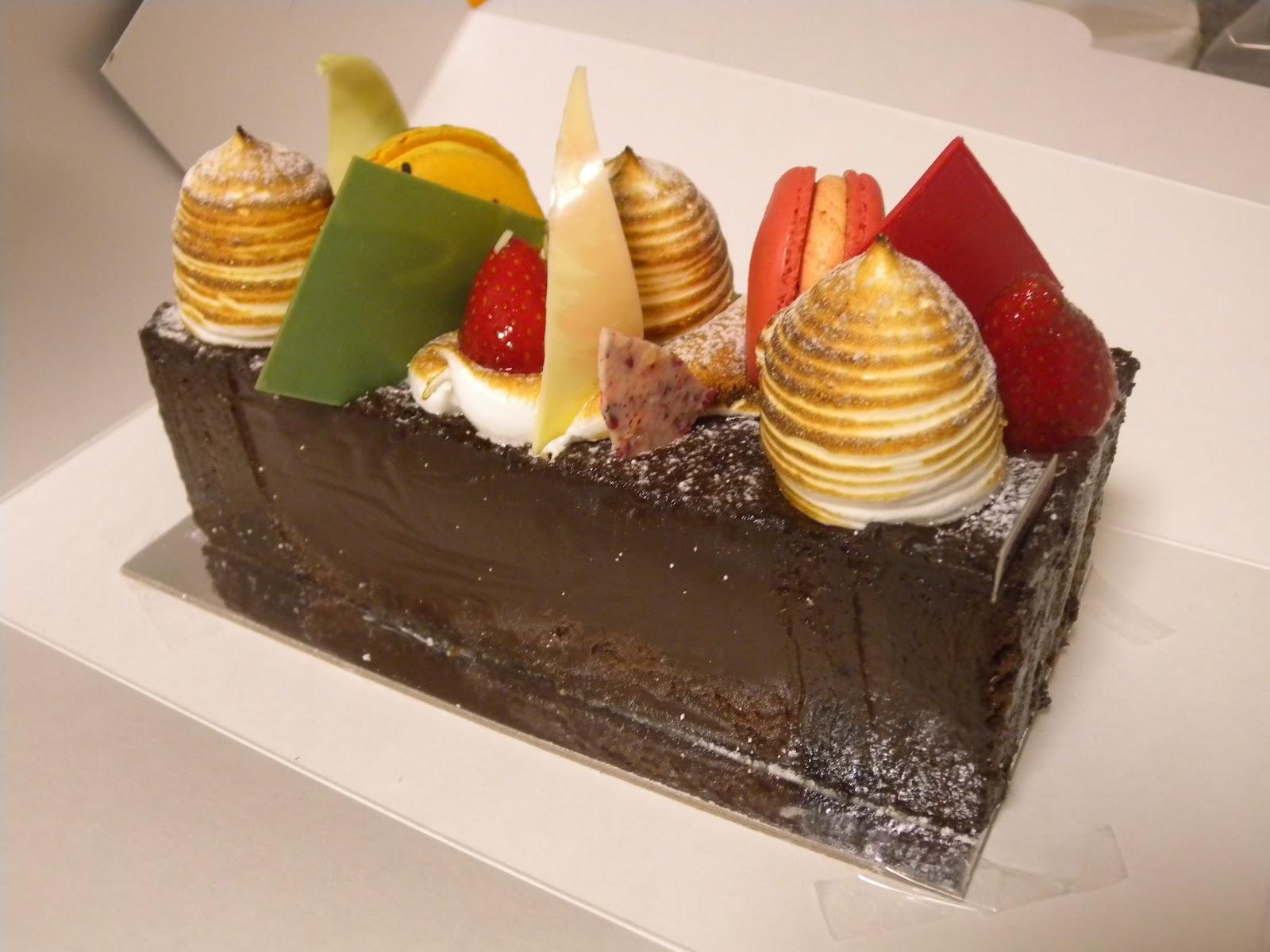 Birthday Cakes Zumbo ~ Food.loves.my.mouth.: adriano zumbo pâtissier