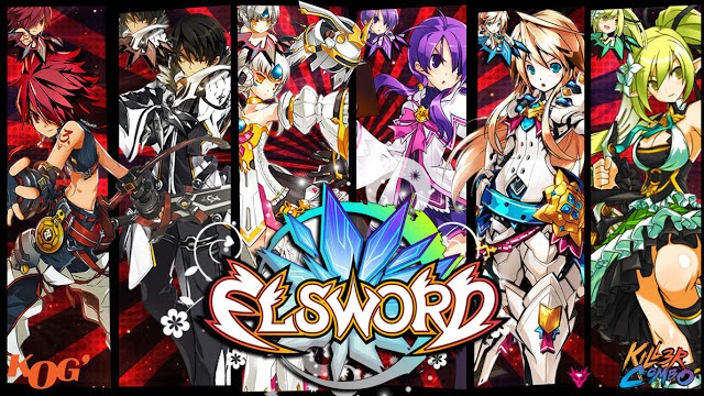 Cara hack elsword indonesia ED 2014 download cheat engine
