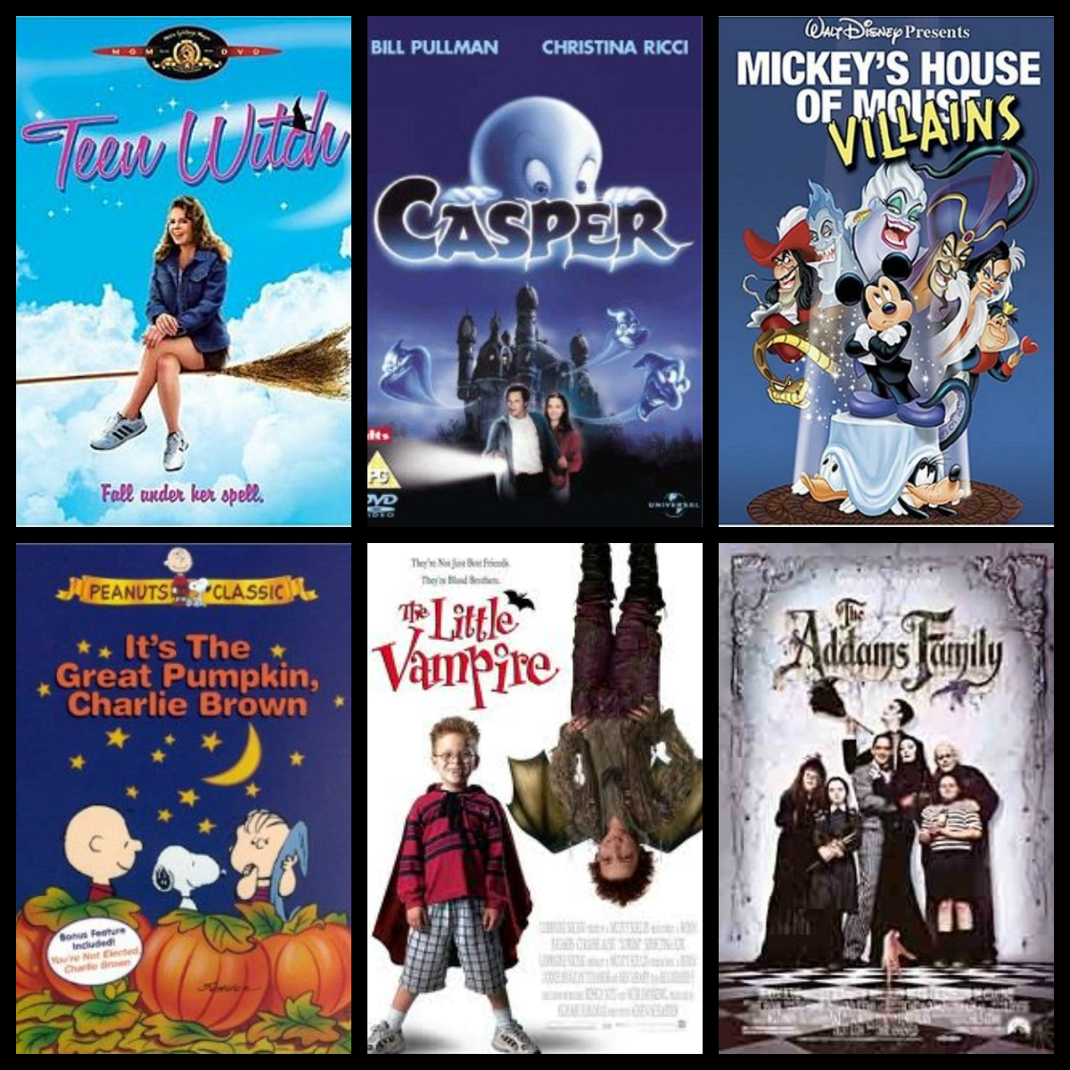 Free Download Halloween MP4 Movies Online for Kids