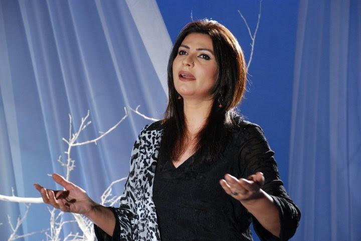 Fariha Pervez Biography, Albums, Dramas, Height, Age