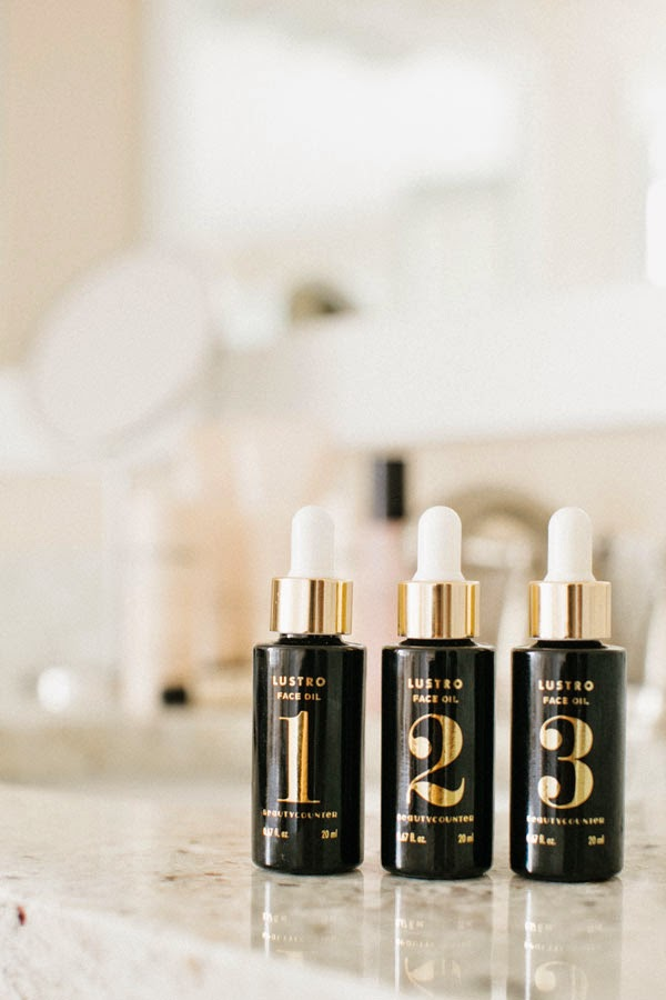 The Beauty Counter - Lustro Face Oil