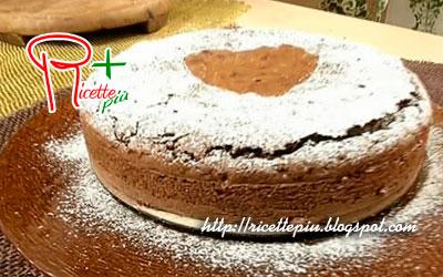 Torta Cioccolatosa alle Noci di Cotto e Mangiato