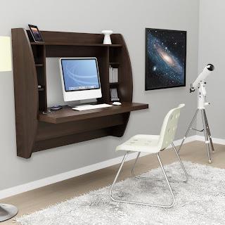 Wall Mounted Desk Wall Mounted Computer Desk