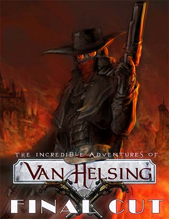 The Incredible Adventures of Van Helsing Final Cut Download for PC