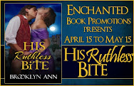 His Ruthless Bite Review & Giveaway Tour