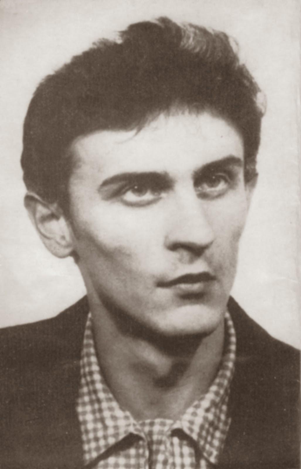 Andrzej Bursa Net Worth