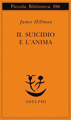Il Suicidio e l'Anima, di James Hillman