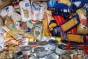 Η προσφορά της Τράπεζας Τροφίμων & ενδυμάτων, του Ι.Ν. Αγίων Χαραλάμπους και Αντωνίου εις Κρύα Ιτεώ