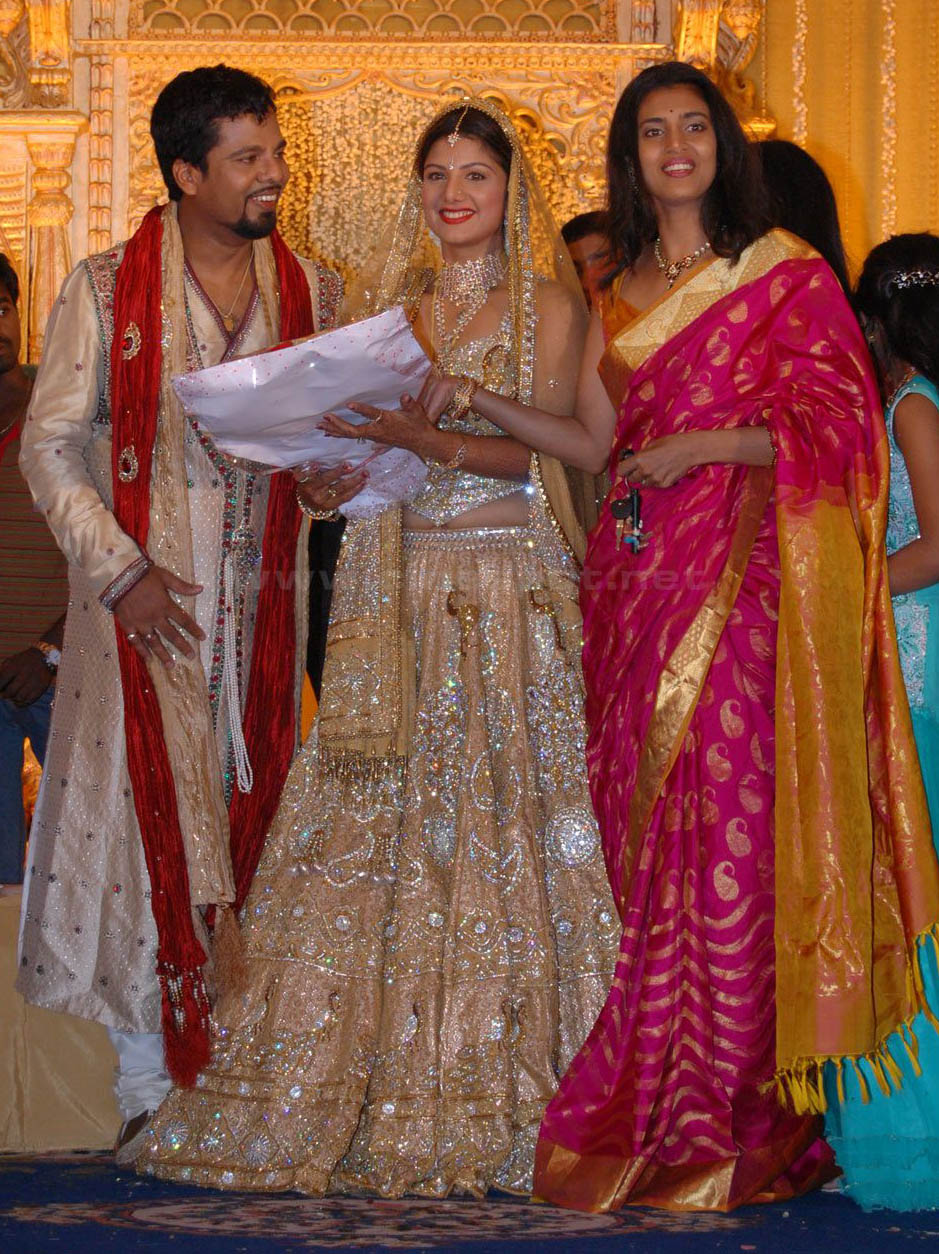 Aamir Khan Wedding With Kiran