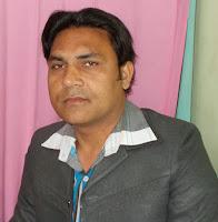 Rashid Saifi(संस्थापक/अध्यक्ष)