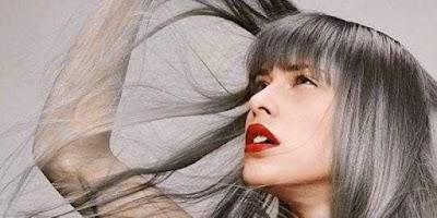 cara menghitamkan rambut secara alami dan tradisional